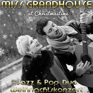 Miss Grandhouse
